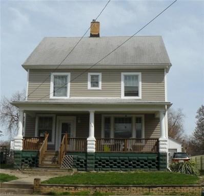 436 Buffalo Street, Conneaut, OH 44030 - #: 4086529