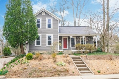 319 Bell Street, Chagrin Falls, OH 44022 - #: 4086541