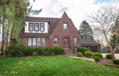 2827 Park Dr SOUTH, Silver Lake, OH 44224 - #: 4086559