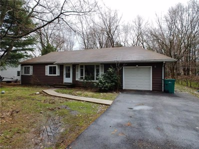 23806 Harms Rd, Richmond Heights, OH 44143 - MLS#: 4086564