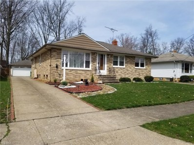 6338 Anita Dr, Parma Heights, OH 44130 - #: 4086596