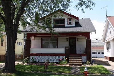 4252 W 48th Street, Cleveland, OH 44144 - #: 4086678