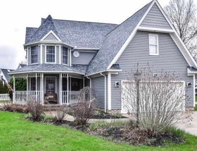 9443 Westwood Dr, Macedonia, OH 44056 - #: 4086714