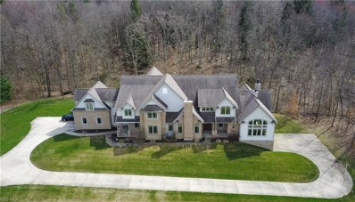 544 Scenic Valley Way, Cuyahoga Falls, OH 44223 - #: 4086845