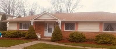 23951 Euclid Chagrin Pky, Richmond Heights, OH 44143 - MLS#: 4086849