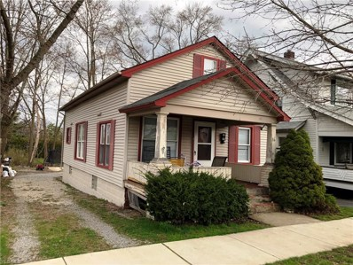 16 E Main Street, Canfield, OH 44406 - #: 4086851