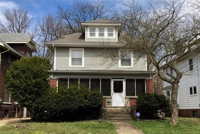 345 Cloverdale Avenue, Akron, OH 44302 - #: 4086871