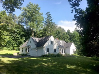 17085 Overlook Drive, Chagrin Falls, OH 44023 - #: 4086928