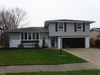 6536 Kingsdale Blvd, Parma Heights, OH 44130 - #: 4086940