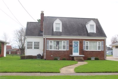 4418 Marcellus St NORTHWEST, Canton, OH 44708 - MLS#: 4086946