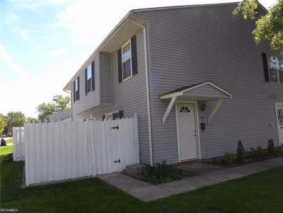 8090 Independence Drive UNIT C, Mentor, OH 44060 - #: 4086952