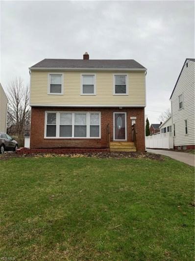 17403 Eldamere Avenue, Cleveland, OH 44128 - #: 4086959