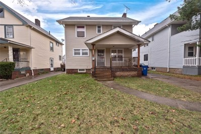 3207 W 115th St, Cleveland, OH 44111 - MLS#: 4086969