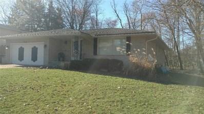 8989 Cottonwood Ln, Parma, OH 44129 - MLS#: 4086988