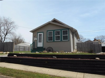 2311 9th Street SW, Akron, OH 44314 - #: 4087029