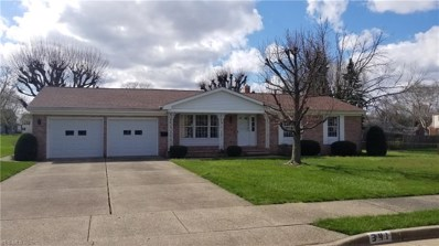 341 Hillcrest Ave NORTHWEST, North Canton, OH 44720 - #: 4087042