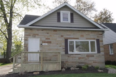 1686 Temple Avenue, Mayfield Heights, OH 44124 - #: 4087052