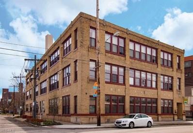 3608 Payne Avenue UNIT 304, Cleveland, OH 44113 - #: 4087071