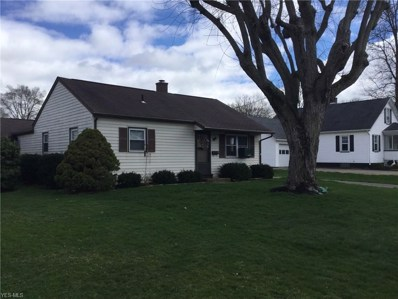 1050 Orchard Ave NORTHEAST, North Canton, OH 44720 - MLS#: 4087096