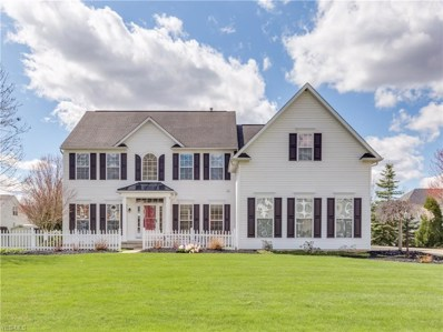 3404 Orchestra Street, Cuyahoga Falls, OH 44223 - #: 4087106