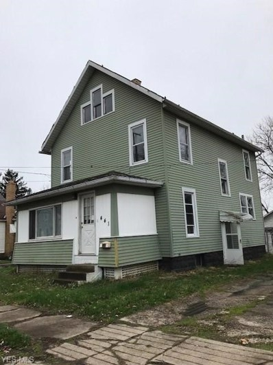 441 E 4th Street, Ashland, OH 44805 - #: 4087136