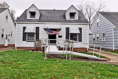 3555 W 146th St, Cleveland, OH 44111 - MLS#: 4087159