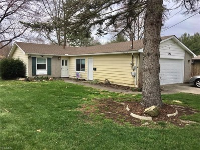 796 Valley Dr, Amherst, OH 44001 - #: 4087218