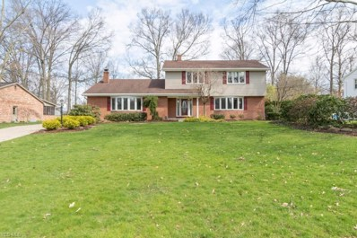 4476 Williamsburg Dr, Canfield, OH 44406 - #: 4087232