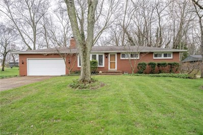 5604 Patricia Avenue NW, North Canton, OH 44720 - #: 4087241