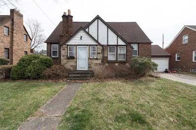 19355 Malvern Ave, Rocky River, OH 44116 - MLS#: 4087256