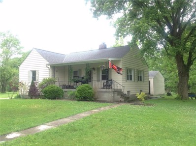 396 W Virginia Avenue, Sebring, OH 44672 - #: 4087336