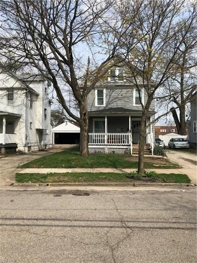 795 Avon St, Akron, OH 44310 - MLS#: 4087342