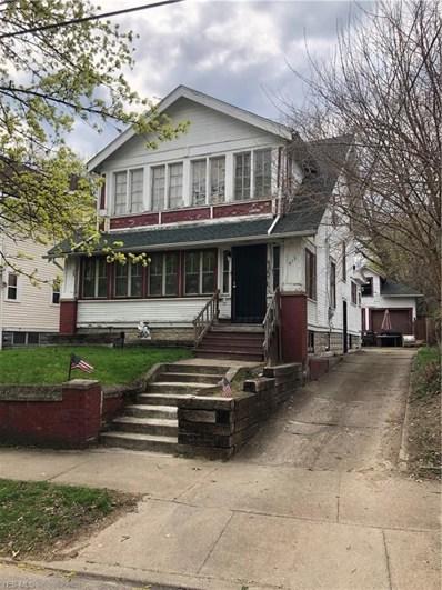 413 Crestwood Avenue, Akron, OH 44302 - #: 4087352