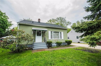 723 Patterson Ave, Akron, OH 44310 - MLS#: 4087367
