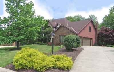 10685 Knights Way, North Royalton, OH 44133 - #: 4087407