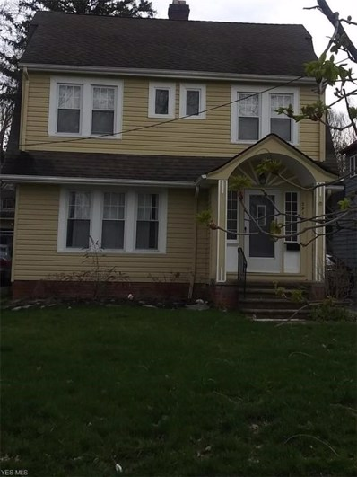 3916 Orchard Road, Cleveland Heights, OH 44121 - #: 4087439