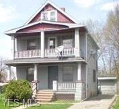 12609 Griffing Avenue, Cleveland, OH 44120 - #: 4087470