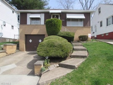 4945 E 88th St, Garfield Heights, OH 44125 - MLS#: 4087483