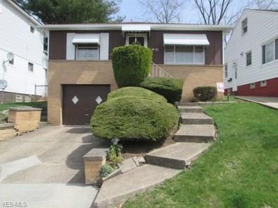 4945 E 88th Street, Garfield Heights, OH 44125 - #: 4087483