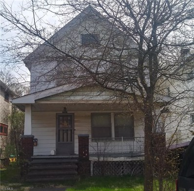 3941 W 22nd St, Cleveland, OH 44109 - #: 4087487