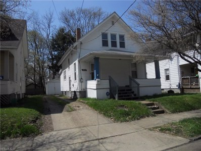 1050 Big Falls Ave, Akron, OH 44310 - #: 4087505