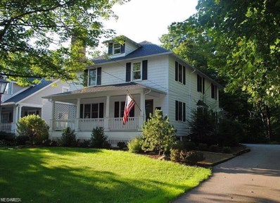 420 Bell St, Chagrin Falls, OH 44022 - #: 4087539