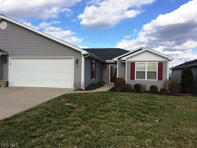 712 Oak Tree Lane, Belpre, OH 45714 - #: 4087585