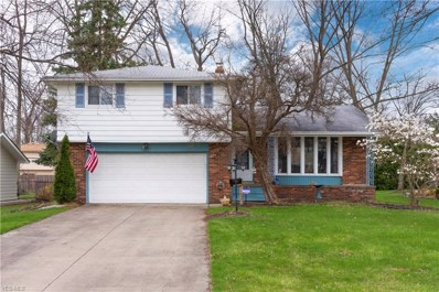 6164 Forest Ridge Drive, North Olmsted, OH 44070 - #: 4087604