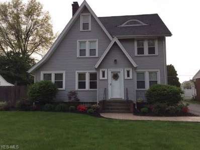 153 Raff Road NW, Canton, OH 44708 - #: 4087606