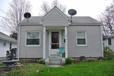 2416 Albrecht Ave, Akron, OH 44312 - #: 4087638