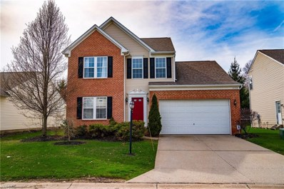 10438 Townley Ct, Reminderville, OH 44202 - #: 4087668