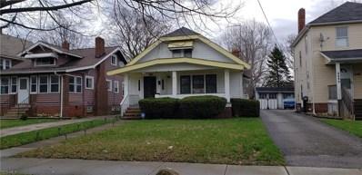 1087 E 171st Street, Cleveland, OH 44119 - #: 4087688