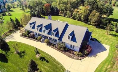 7596 N Vinemont Court, Hudson, OH 44236 - #: 4087693