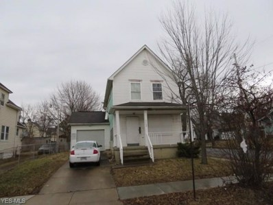 3569 E 106th Street, Cleveland, OH 44105 - #: 4087712